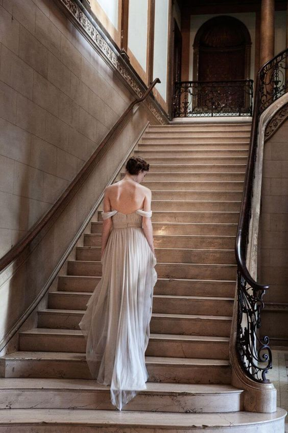 Thalia Gown - Alexandra Grecco Wedding Dresses | fabmood.com: