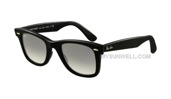 http://www.mysunwell.com/ray-ban-wayfarer-181228.html RAY BAN RB2140 WAYFARER SUNGLASSES BLACK FRAME CRYSTAL GRAY GRAD DISCOUNT Only $25.00 , Free Shipping!
