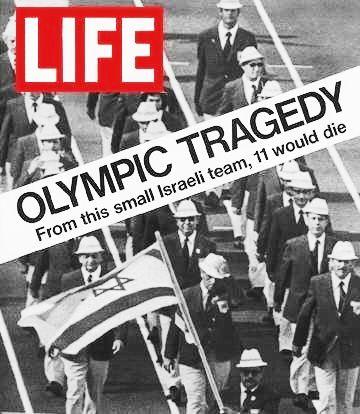 1972 Summer Olympics attack