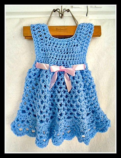 990 - ELLYN girls dress pattern by Emi Harrington | Dress patterns ...
