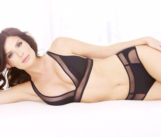 Lingerie theory