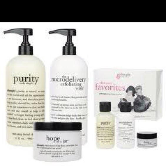 Love it. I use these products daily!!!!
