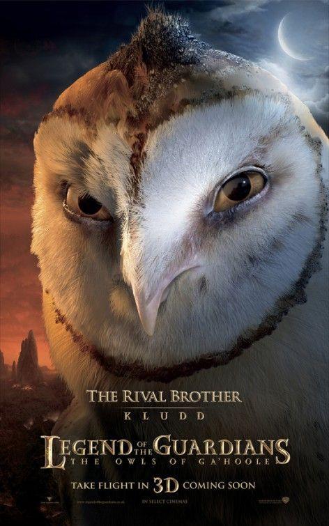 Die Legende der Wächter Charakter Poster : Film Kino Trailer