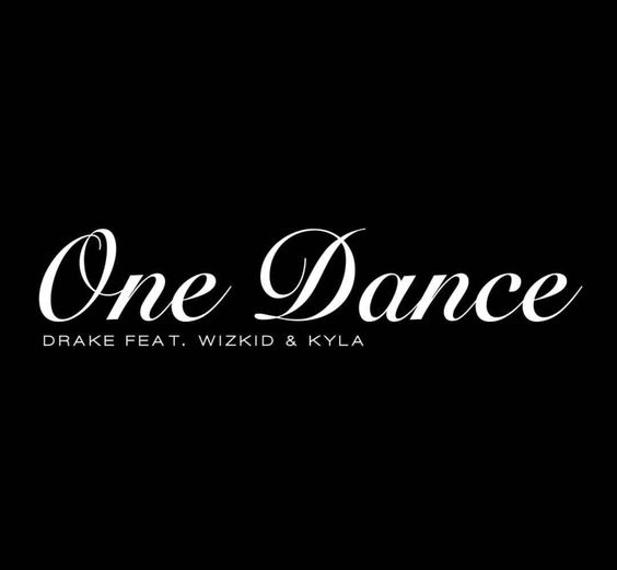 Drake featuring Wizkid and Kyla — One Dance (studio acapella)