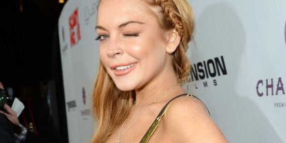 Lindsay Lohan | WallPapers Sea