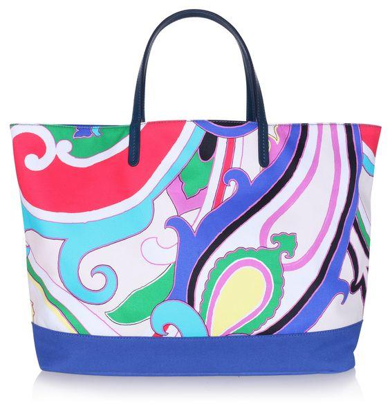 Tasche von ETRO www.REYERlooks.com