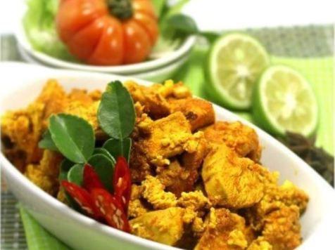 Resep Ayam Tuturuga Asli Manado Iniresep Com Resep Resep Ayam Makanan Dan Minuman Resep Masakan