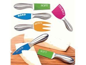 Cut the Cheese Knife Set I Need new knife.