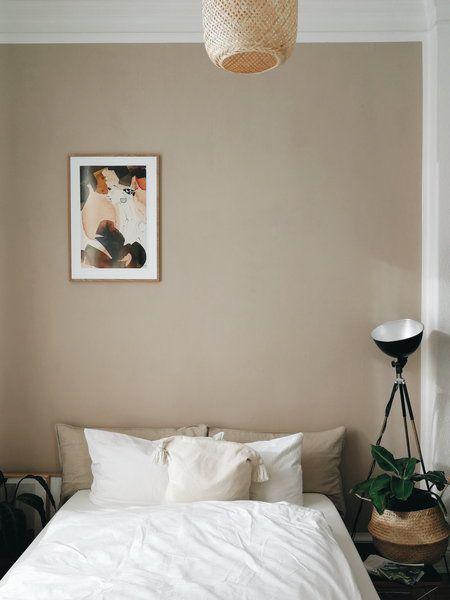 Trend Wandfarbe Ist Beige Das Neue Weiss Wandfarbe Schlafzimmer
