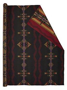 Rimrock Fabric