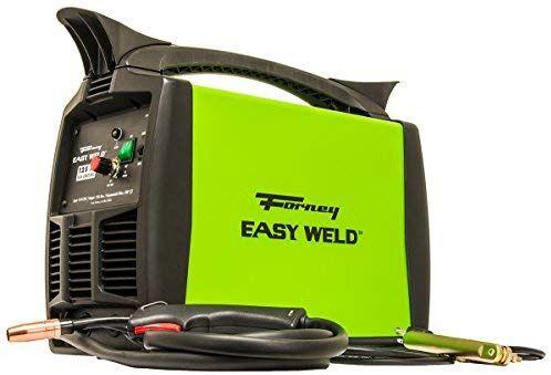 Forney Easy Weld 299 125fc Flux Core Welder 120 Volt 125 Amp Amazon Com Mig Welder Best Mig Welder Forney