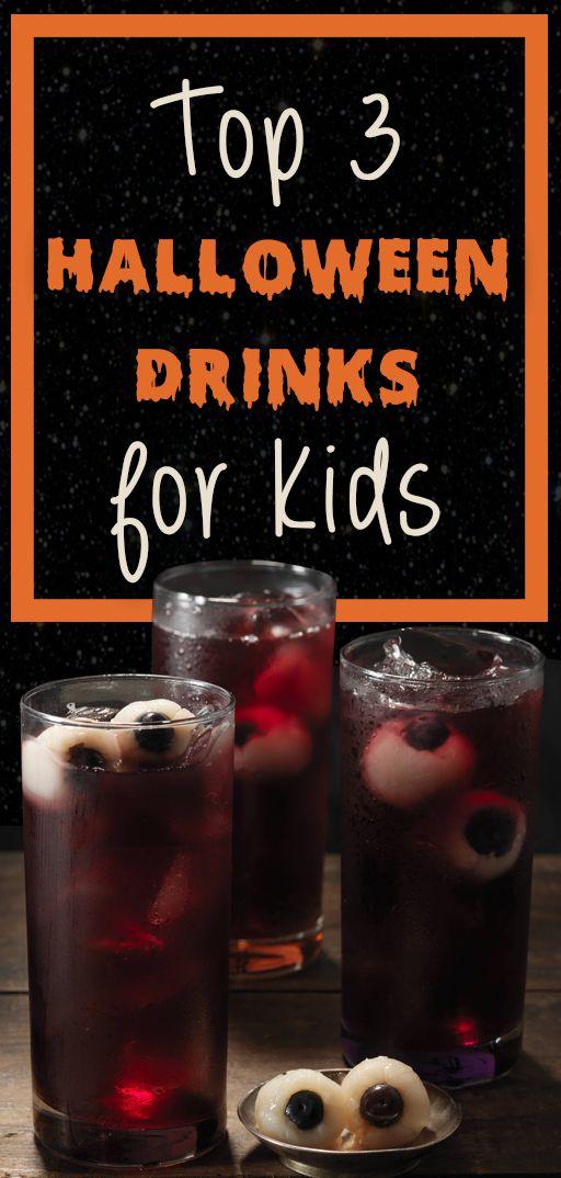 punch halloween drinks kids halloween drinks for kids apples for kids ...