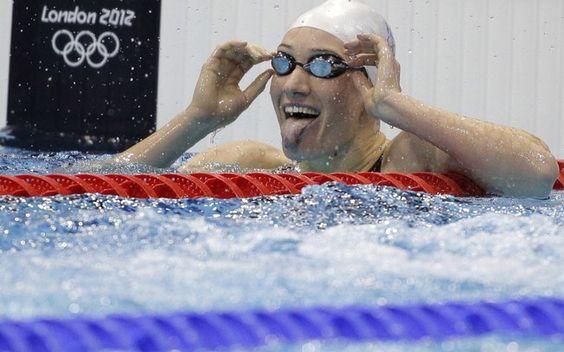 Caretas esquisitas marcam os primeiros dias das Olimpíadas. Confira fotos