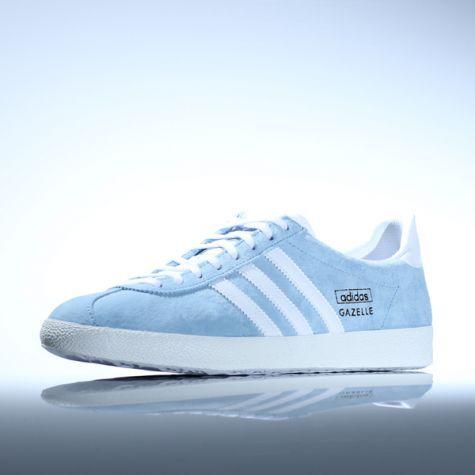 Adidas Gazelle Pastel