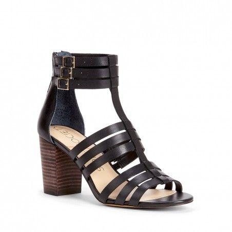 Heels Gladiator heels and Sandal heels on Pinterest