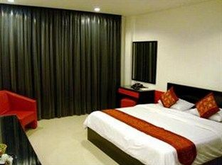 Hotel Cemerlang Bandung - Kamar Hotel http://infojalanjalan.com/pesona-hotel-cemerlang-bandung