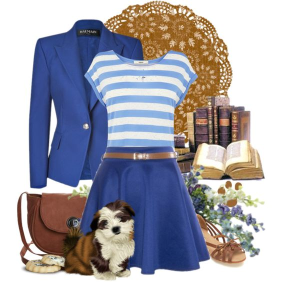 """something different"" by countrycousin on Polyvore"