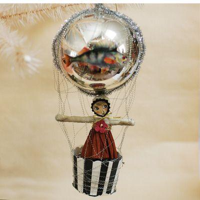 Ballonmädchen