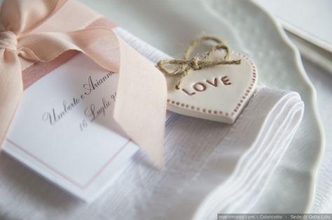 Segnaposto Matrimonio Pinterest.Segnaposto Matrimonio Originali 40 Idee A Nozze Con La Creativita