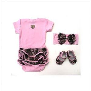 Pink Chamapgne Gift Set