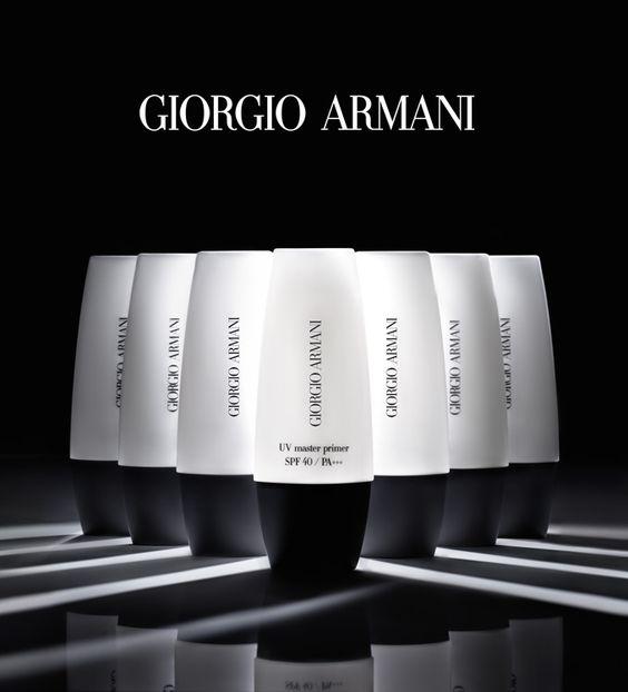 armani cosmetic