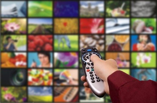 The Todd & Erin Favorite Five daily is out--Free TV? No More Dish Tyranny!