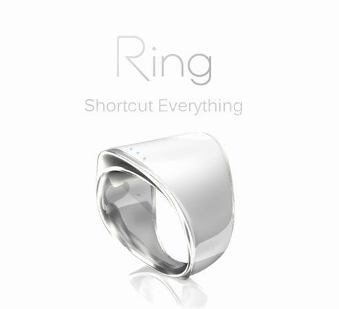LogBar Inc, Introduces The Ring That Shall Rule Them All. - Entrepreneur Sky   Startup & Tech News, Buzz, Tips