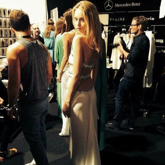 Laurel  #berlin #fashionweek #laurel #amazingdress