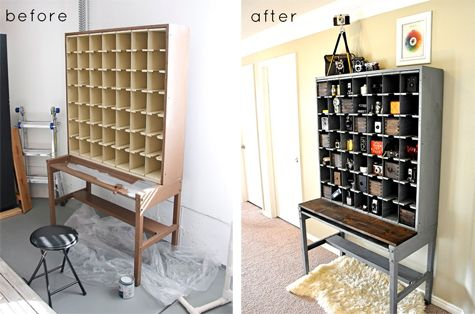 Before And After Furniture Makeovers Furniture Makeovers