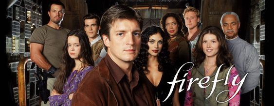 The best scifi show to appear on network television in two decades was short-lived, but Firefly episodes are on Hulu