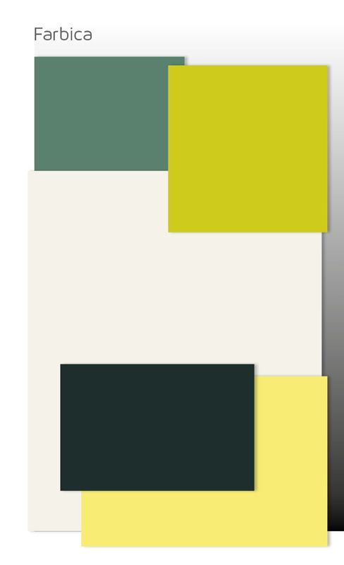 Avant-garde | Might be the matrix | Tomorrows colorings. A color scheme for your home.