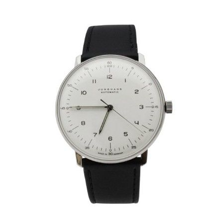 JUNGHANS(ユンハンス) JUNGHANS MAX BILL AUTOMATIC