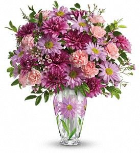 We have flowers for Mother's Day that will suit any style and we offer Mother's Day flower delivery to Houston.: