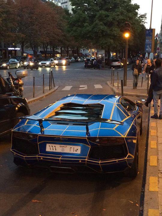 Amazing Lamborghini 2
