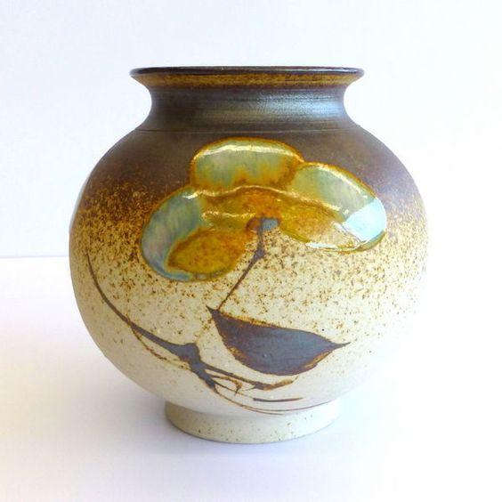 Henry Hackenberger Pottery, Australian Studio Pottery.