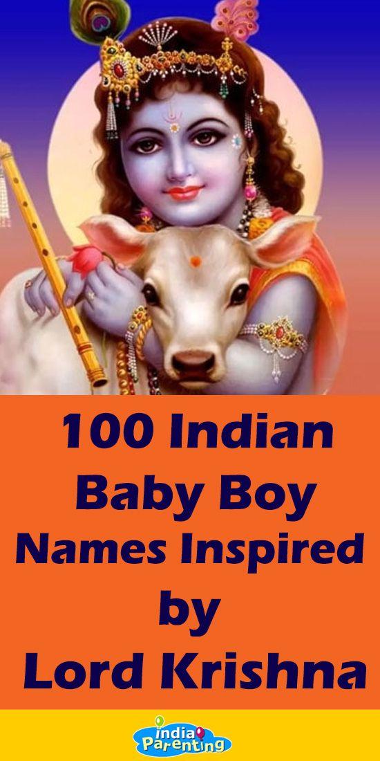 Baby Boy Lord Krishna Names : krishna, names, Popular, Indian, Names, Inspired, Krishna, Meaning, Baby,, Names,