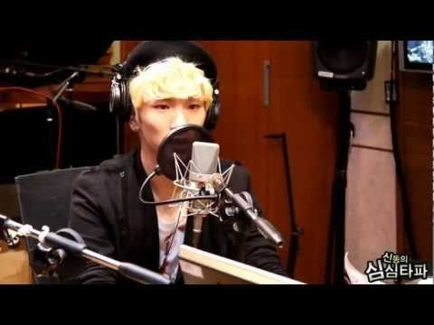shinee key wake up call - YouTube