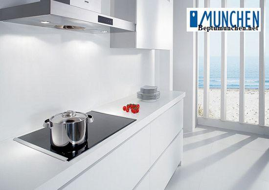 Vì sao nên sở hữu một chiếc bếp từ Munchen GM 2285