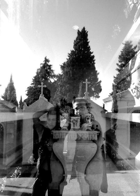 Almas ao Espelho | Fotografia de José Daniel Ferreira | Olhares.com