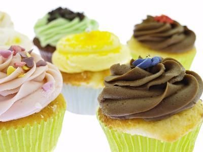 Adjustments for converting from standard cupcakes to mini cupcakes