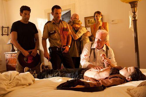 The Walking Dead temp2 (spoiler) 1737821b6f1818dddae188b2e461e3a9