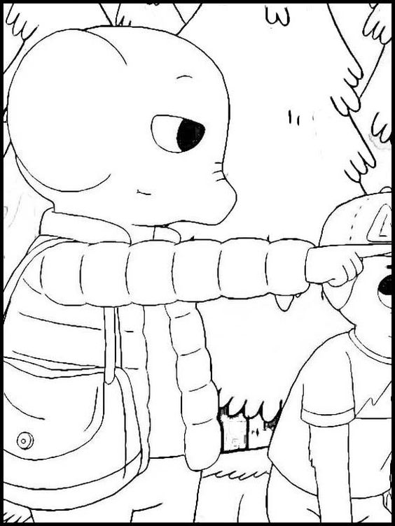 Summer Camp Island 22 Printable Coloring Pages For Kids Summer Camp Island Coloring Pages For Kids Online Coloring Pages