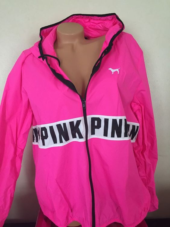 Similiar Victoria's Secret Jackets Pink Spring Keywords