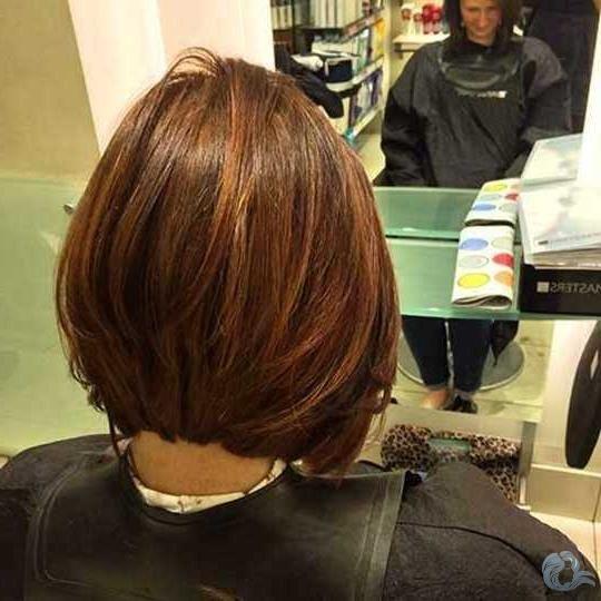 15 Bob Braun Haare 2021 Bob Frisur Pinterest Frisuren Haarschnitt Bob