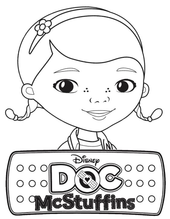 doc mcstuffins coloring pages fresh free coloring pages online daacafbbcfcdccbe free printable coloring pages coloring book