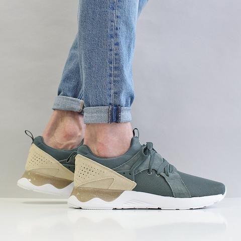 Asics Gel Lyte V Sanze Shoes - Carbon