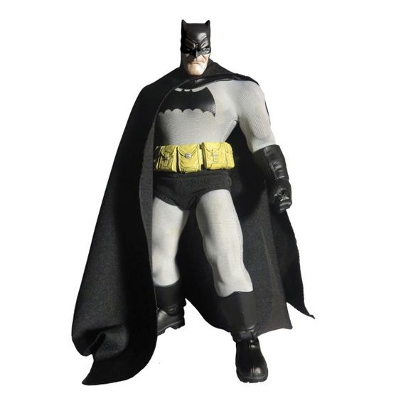 The Dark Knight Returns to Dominate All Other Batman Figures | Comicbook.com