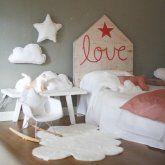 Love,Star kids room