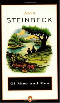 Steinbeck's Of Mice and Men - Classic