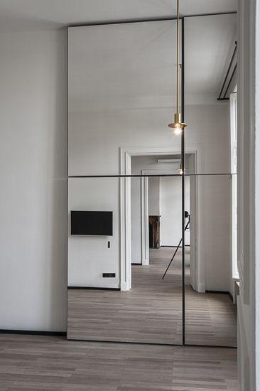 Appartement Vosges | Philippe Boisselier http://philippeboisselier.com/